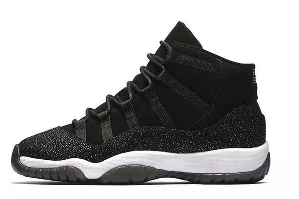 11s cheap Mens Basketball Shoes Platinum Tint CAP AND GOWN concord 45 ROSE GOLD 11 mens women sneaker sports shoe size 5.5-13