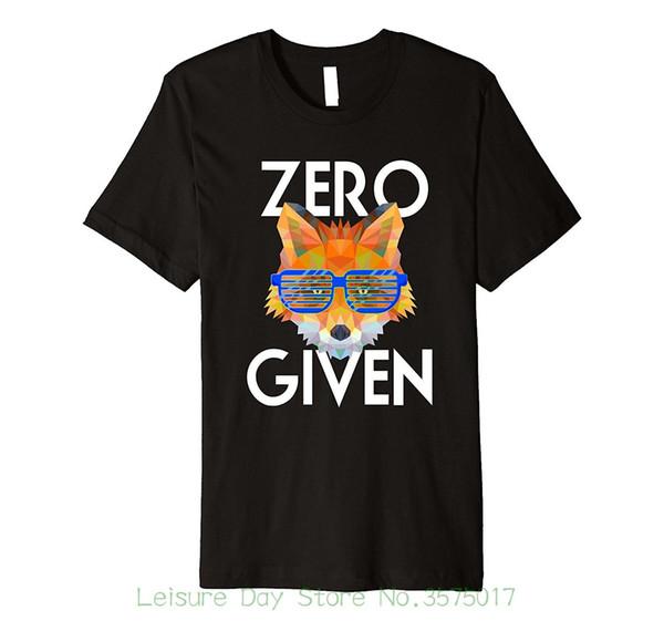 Chegada nova Masculina T Casual T-shirt do Menino Topos Descontos Desconto Por Atacado Zero Camisa Dada-Engraçado Pun T-shirt