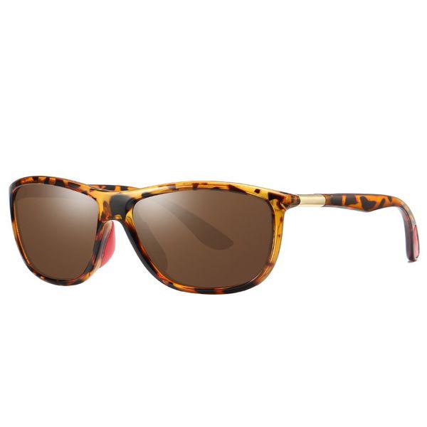 Спортивные солнцезащитные очки 5