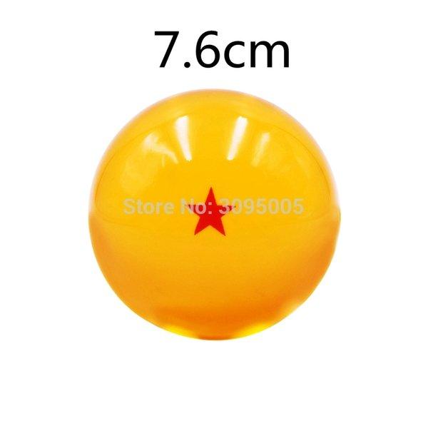 7,6 centímetros O 1S No Box