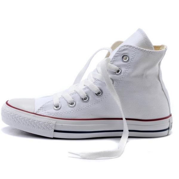 HOT SELL New Unisex Low-Top & High-Top Adult Women's Men's Canvas Shoes 15 colors Laced Up Casual Shoes Sneaker shoes shoe