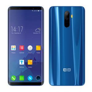 Elephone U 5.99 Zoll 18: 9 FHD 4G Smartphone Gesicht Identifikation Android 7.1 OS MTK6763 Octa Kern 6GB 128GB 13.0MP Smartphone
