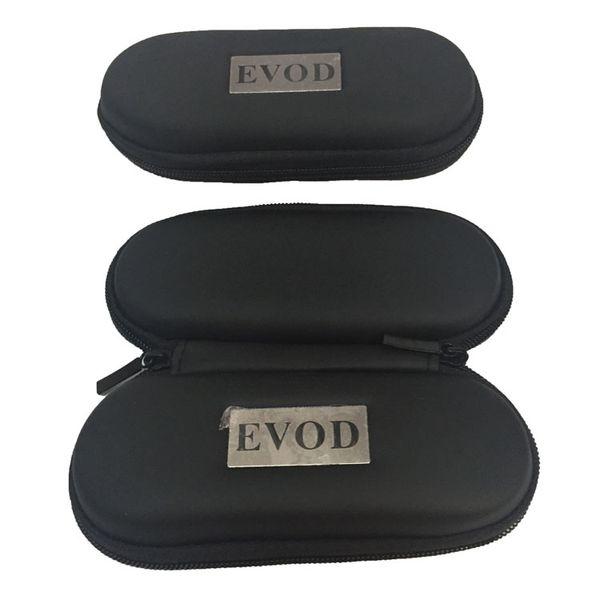 Evod carry bag Mini zipper case E Cigarette Leather Bag For Electronic Cigarette dry herb vaporizer Ego Ce4 atomizer Start Kit E Cig