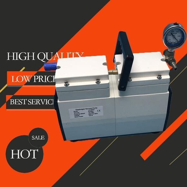 top popular LH-95D The Diaphragm Food Vacuum Pump 2020