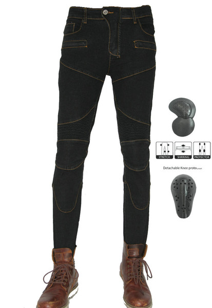 pantalones negros n upads