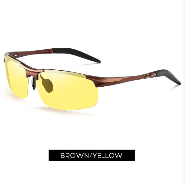 5.brown gelb