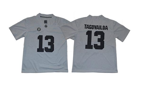 13 توا Tagovailoa رمادي المحدودة