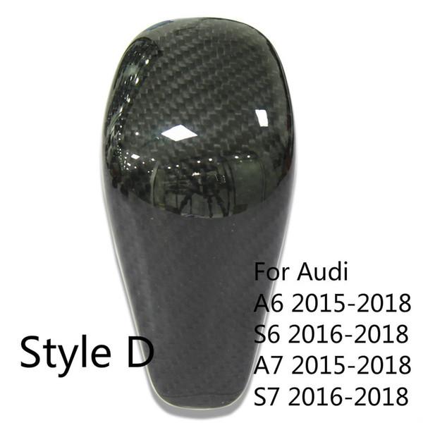 스타일 D - 아우디 A6