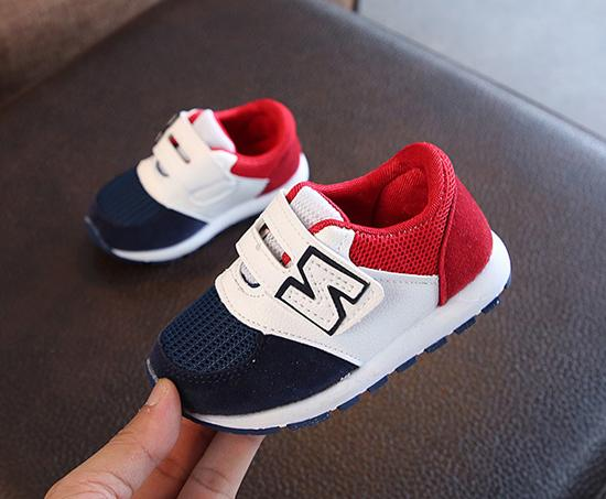 Kids Basketball Shoes Boys Girls Sneakers Children's Athletic Youth Sports baby sneakers New B Wearable casual shoes chaussures enfants