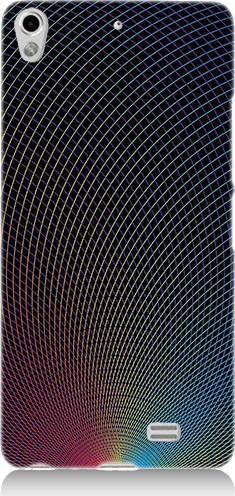 Teknomeg General Mobile Discovery Air Abstract Pattern Pattern Design Silicone Case Ship from Turkey HB-003704386