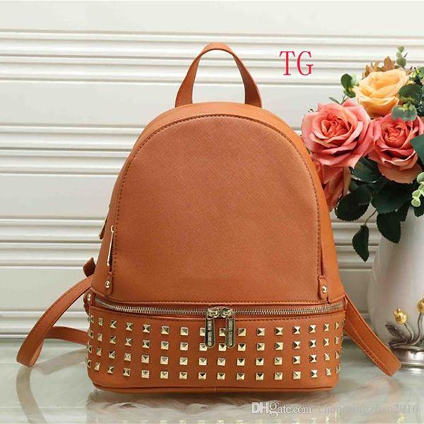 Рюкзак женщин Европы и США искусственная кожа мода повседневная дикий мини сумка