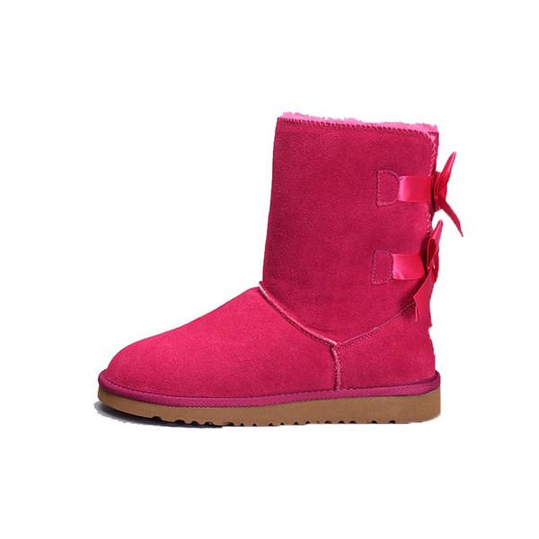 Botas do joelho RED3280.