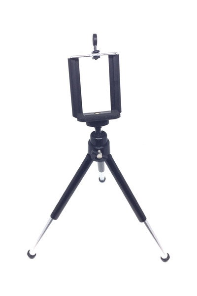 Welfare Welfare Tripod Telephone And Camera Foot Phone Holder Apparatus Tripot For 20 Cm