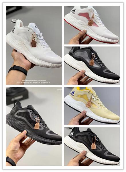 Alphabounce 10 Run Спортивной обуви Тренер кроссовки дизайнер бренд Колор Alphabounce10 Beyond кроссовки Размера 7-11
