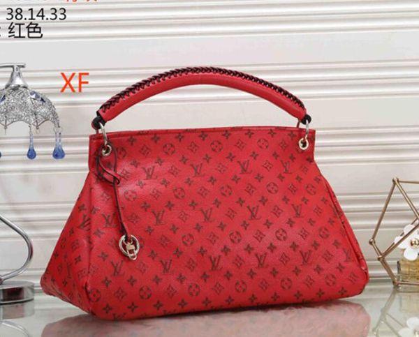Women's Shoulder Bag Classic Messenger Bag Fashion Letter Casual Bag Free Shipping