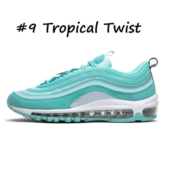 9 torção tropical