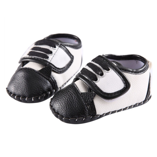 good quality Baby Shoes Boys Girls Cartoon Design Shoes Sneaker Anti-Slip Soft Sole Toddler Shoes