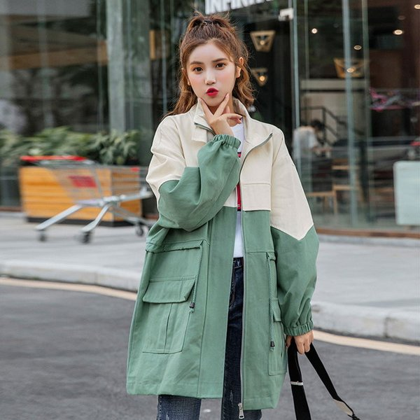 Cheap wholesale 2019 new autumn winter Hot selling women's fashion netred casual Ladies work wear nice Jacket FP1853