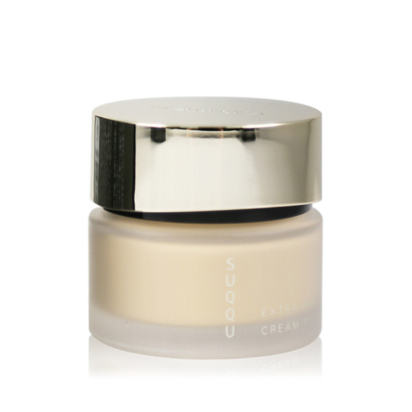 Top Quality In Stock! Suqqu Extra Rich Cream Foundation Japan Brand 101 102 002 202 Color