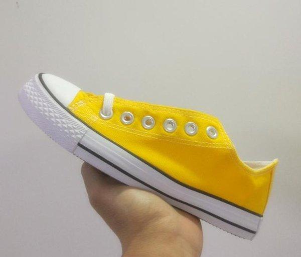 jaune faible