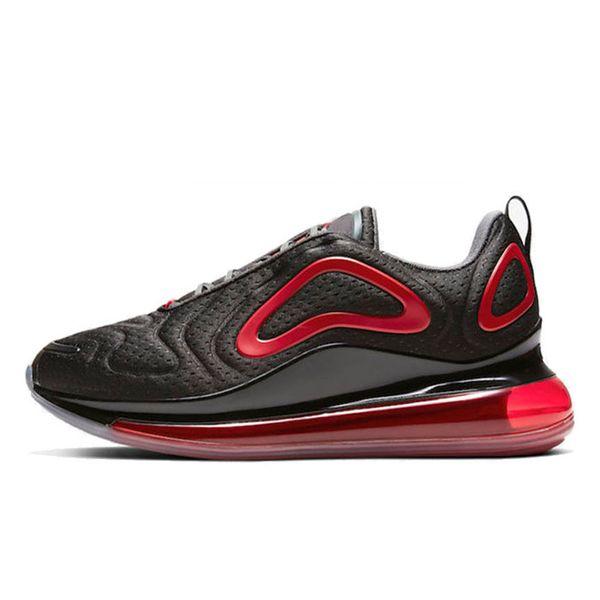36-45 Black Red