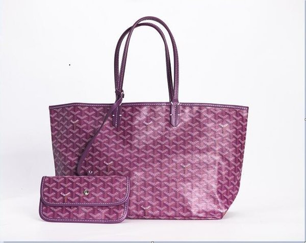 2019Goyard SHOW Double-sided mother bag, one-shoulder handbag, shopping bag, women bag, shopping bag and women bag A1128