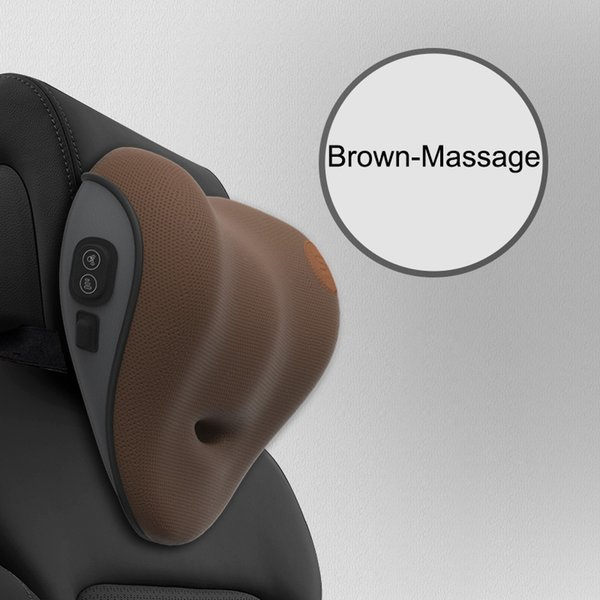 Brown-Massage