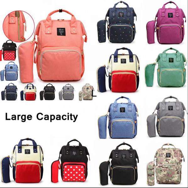 10 стилей мама рюкзаки мама пакет подгузники пеленки сумки камуфляж водонепроницаемые сумки для беременных кормящих путешествия на открытом воздухе сумки для хранения 20 шт. AAA78
