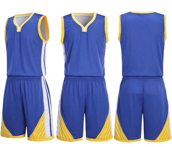 2019 Use uniforme de baloncesto en ambos lados, traje de baloncesto seco y transpirable, personalizadas, baloncesto, hombres, ropa deportiva, chándales