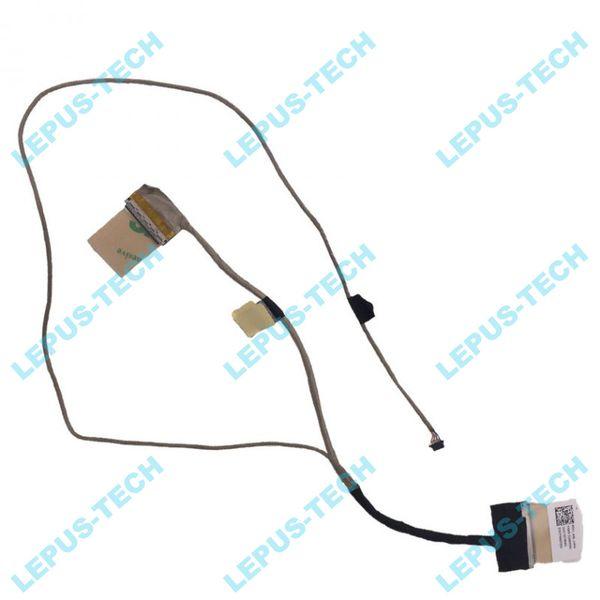 5 STÜCKE LCD-KABEL FÜR ASUS X541UA R541UA R541 X541 30PIN LED 14005-02090500 1422-02F10AS LVDS FLEX VIDEO CABLE