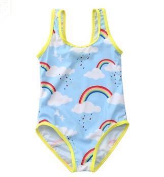 # 3 Baby Girl Swimwears