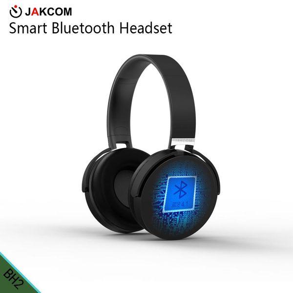 JAKCOM BH2 Smart Wireless Headset Hot Sale in Earphone Accessories as mobile phone lens pens kit helmet