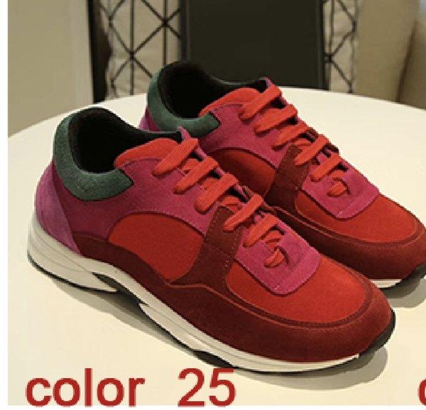 25 couleur