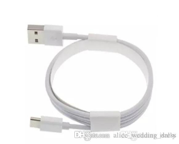 Premium Quality Micro USB V8 Type C Cable Android Charging Cord For Samsung S6 S7 S8 S9 S10 Charger Adapter Round Paper Huawei P 9 8 Xiaomi
