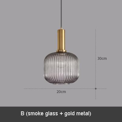 ب (الدخان والذهب)