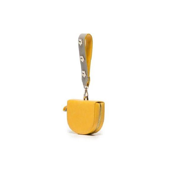 Mulheres Flor Bolsas E Bolsas Embreagens Sacos de Prata Amarelo Coin Bolsas Florais Circular Senhoras Noite Saco Do Partido Totes Carteiras