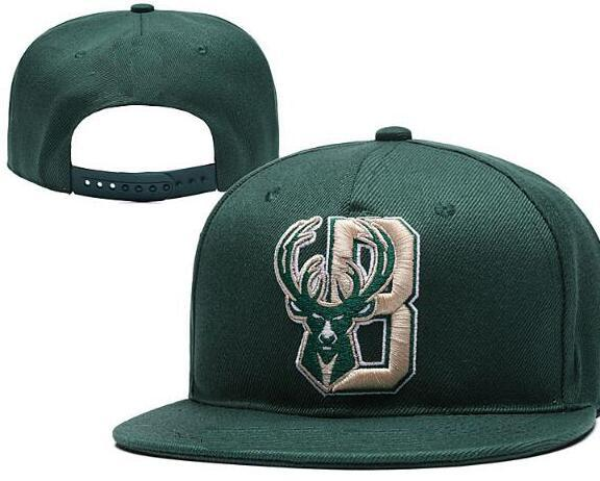 Hot Sale Milwaukee Cap MIL HAT Sports Snapback All Teams baseball football Hat Snapbacks Cap Adjustable ball Sports hats