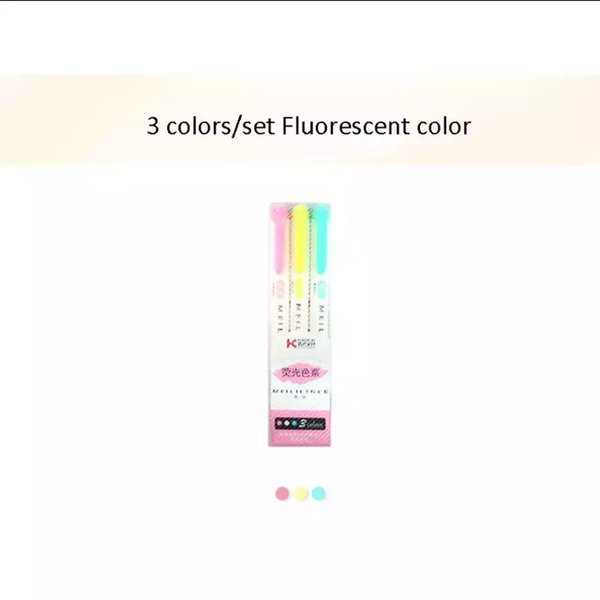 3 pcs Floorcent