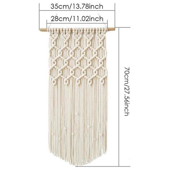 C longitud de 70cm