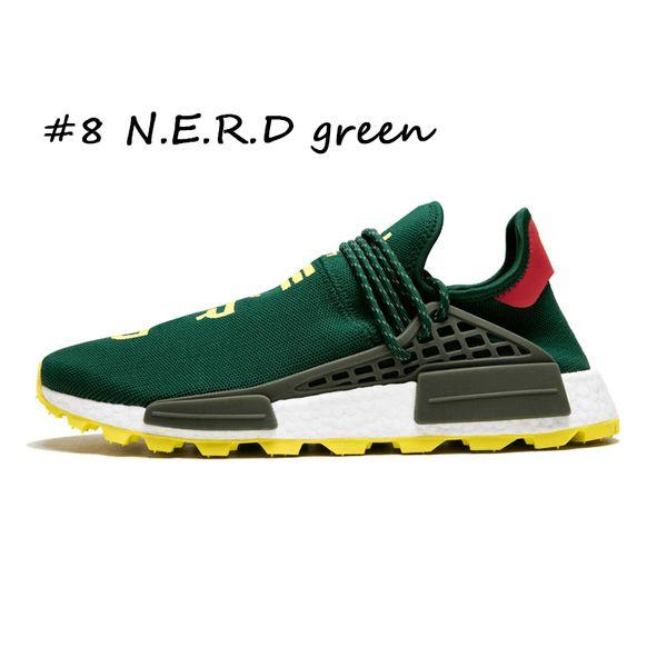#8 N.E.R.D green