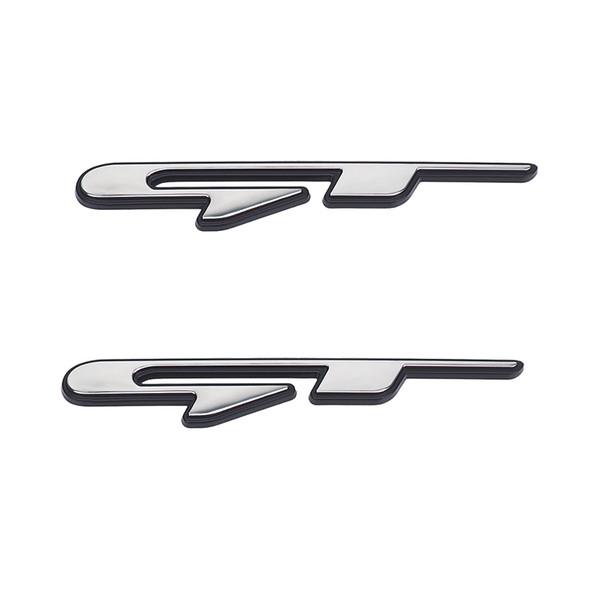 2 x GT