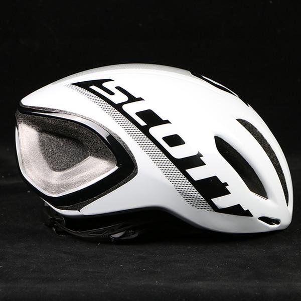 2018 SCOTT casco da ciclismo pneumatico road car iron tre auto applicabile CADENCE PLUS
