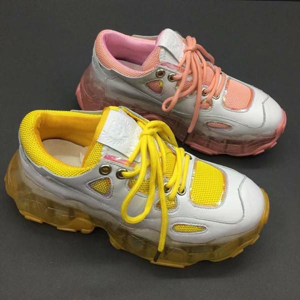 Nueva plataforma antideslizante, antideslizante, transpirable, de lujo, zapatos casuales, diseñador de moda, zapatos de alpinismo, venta al por mayor barata nb: 109