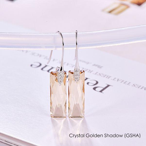 Cristal GSHA