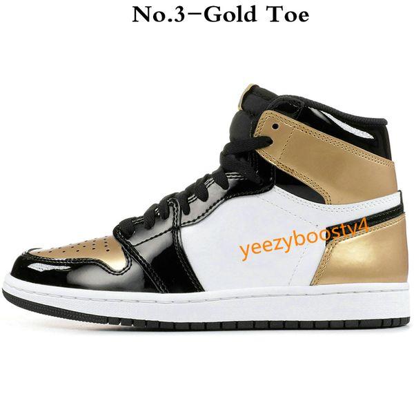 No.3-punta de oro