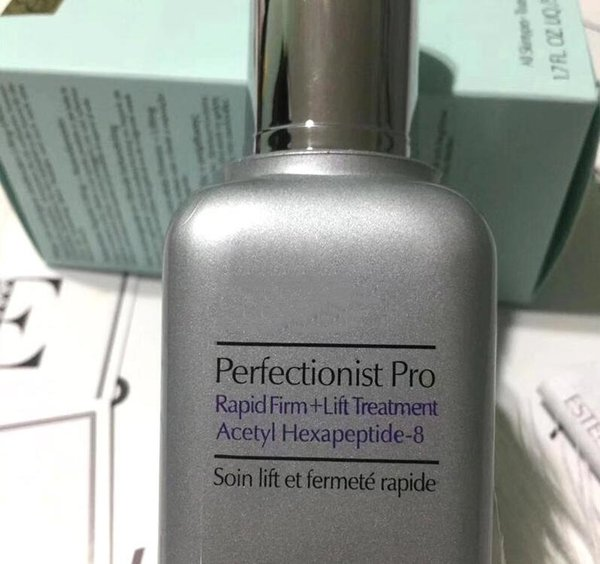 Perfectioni t pro rapid firm lift treatment face e ence recovery repairing lotion advanced night repaire 50ml