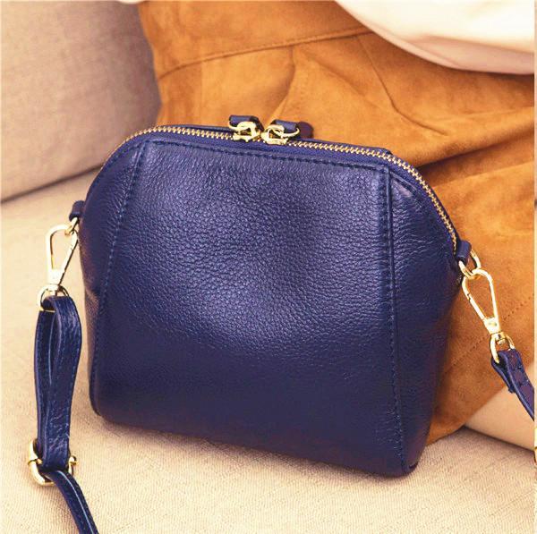 2019 nova moda casual Messenger bag feminina selvagem bolsa de ombro 2658365
