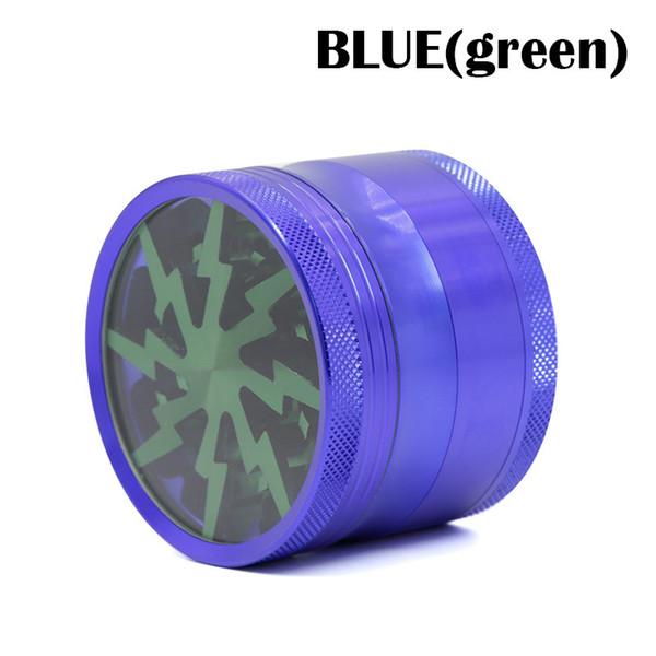 Bule (yeşil)