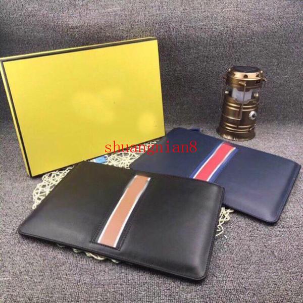 Fashion long zipper lady purses high capacity man women wallets female Phone coin card holder pocket clutch soft leather card holder U-CI9