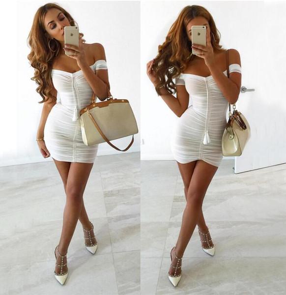 Yaz sıcak tarzı ağ akışı sura iplik halat kat eğlence plaj kulübü elbise etek prenses elbise
